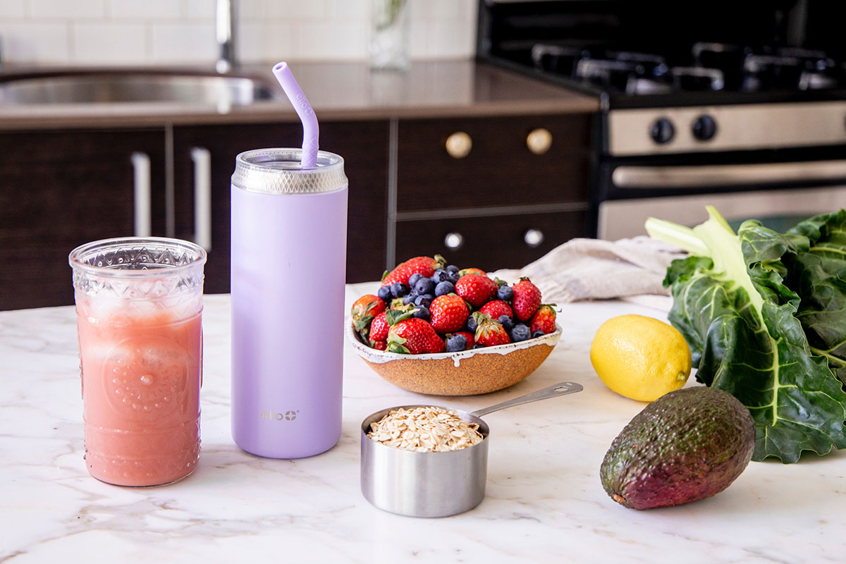 the 10 day detox smoothie