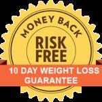 10 Day Weight Loss Guarantee